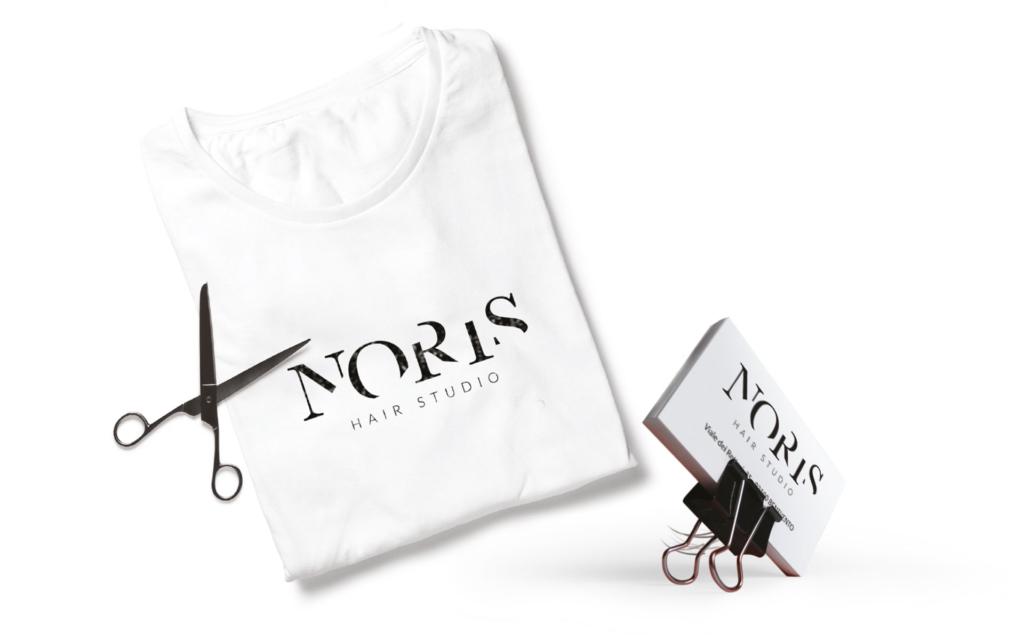 brand-su-tshirt-per-salone-di-parrucchiere-a-benevento-norishair-studio