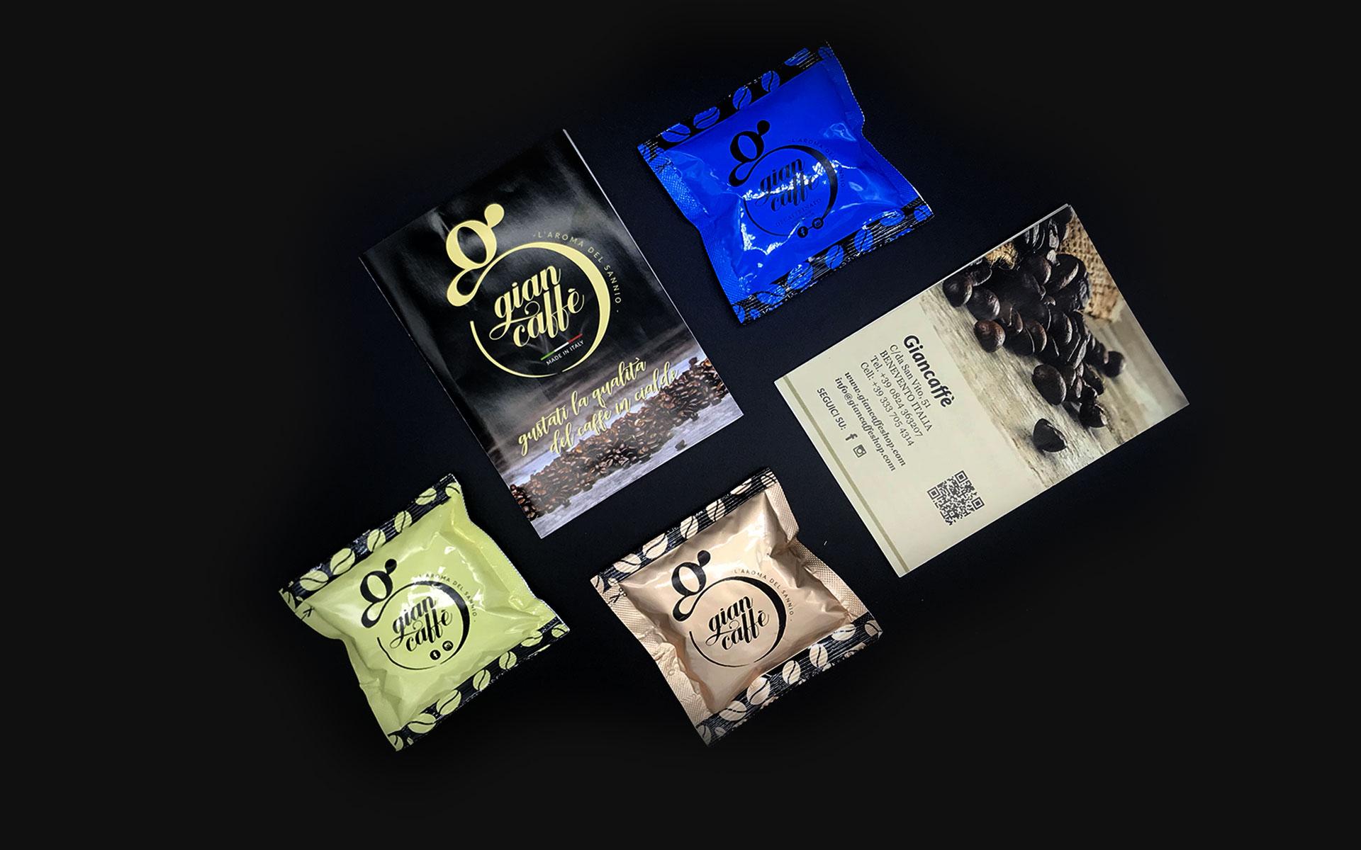 logo-personalizzato-su-busta-di-cialda-per-caffè