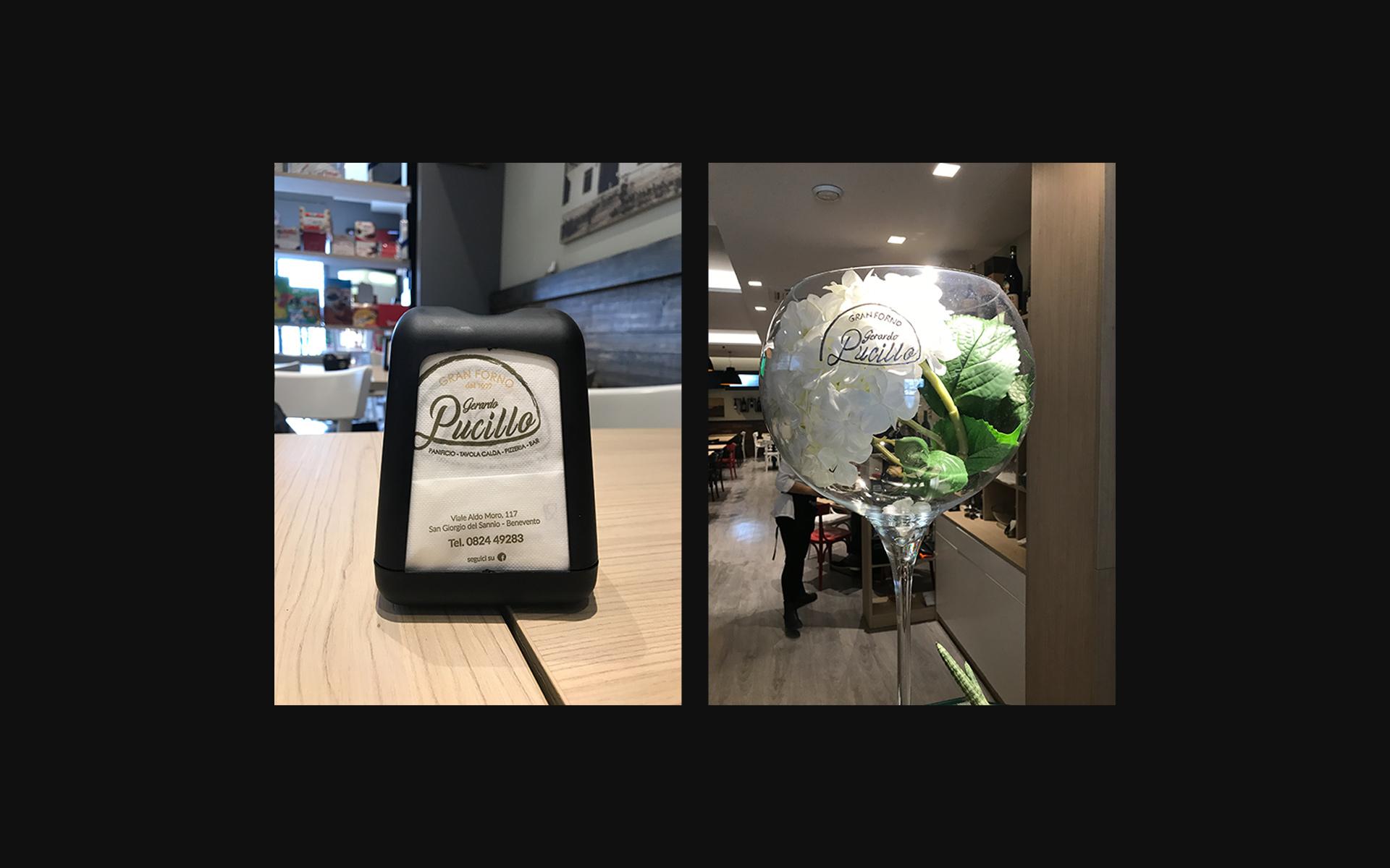 personalizzazione-logo-su-bicchiere-e-fazzolettino-da-bar