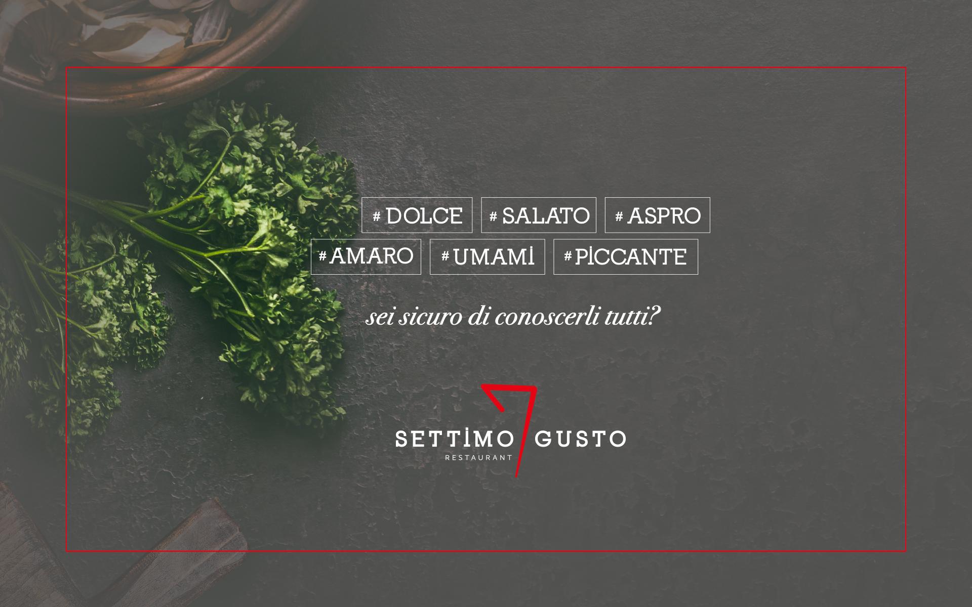 Settimo gusto ristorante italiano
