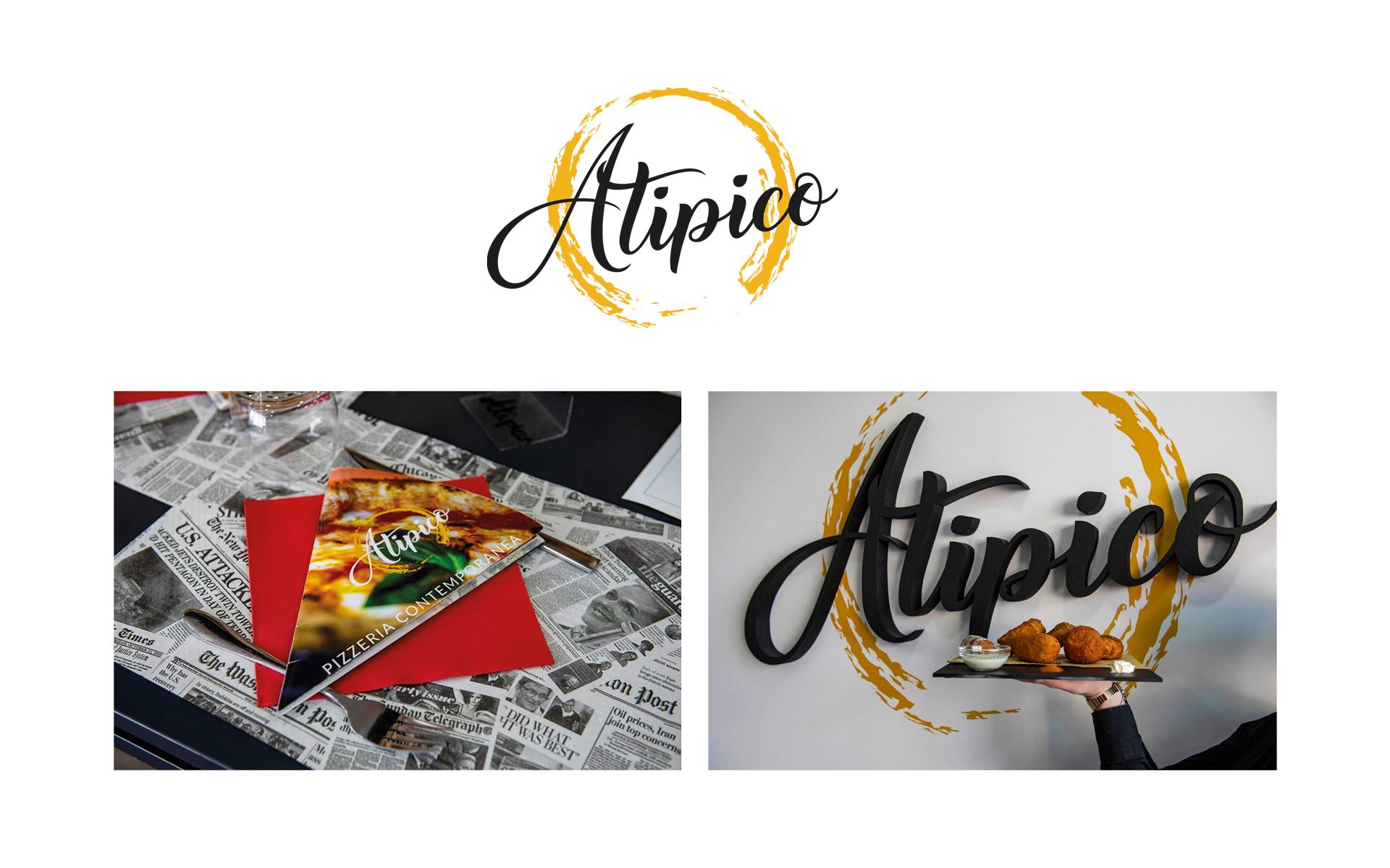 Atipico pizzeria