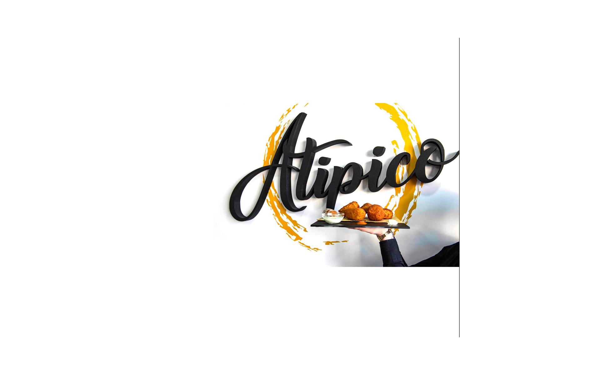 Pizzeria Atipico